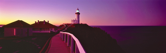 Byron Bay Twilight
