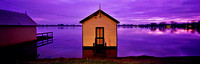 Lake Wendouree Boathouse