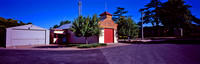 Beaufort Fire Station - Fine Art Photography by Erwin Groen